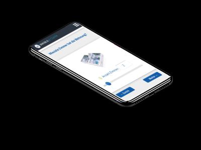 Leadfisher Steinkamp & Tessun iphone